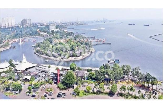 Dijual Ancol Mansion Apartemen 67m2 lantai Tengah (Murah  Jarang Ada) 10249430