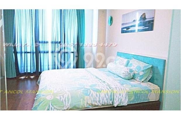 Dijual Ancol Mansion Apartemen 67m2 lantai Tengah (Murah  Jarang Ada) 10249425