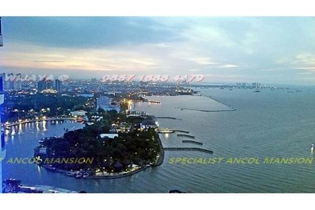 Dijual Ancol Mansion Apartemen 67m2 lantai Tengah (Murah  Jarang Ada) 10249428