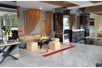 Apartemen Belmont Residence Kebon Jeruk, Twr Mont Blanc 2 BR