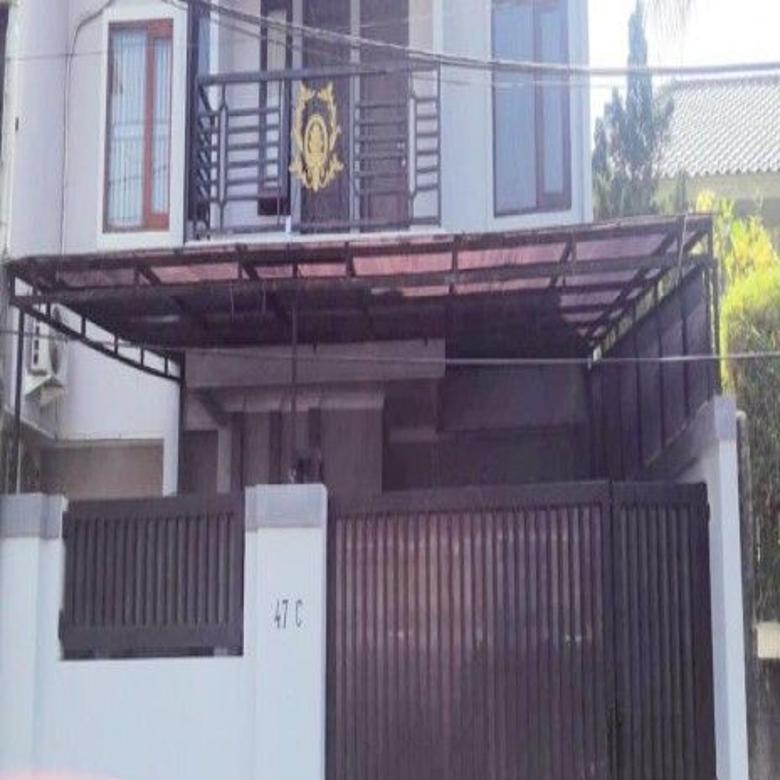 Rumah dijual di Kebagusan 3