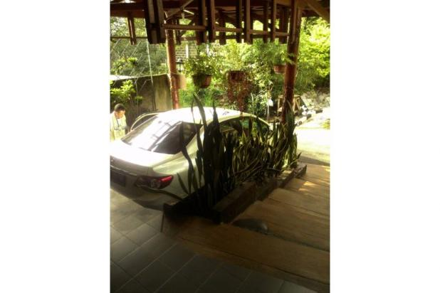 Dijual Rumah di Sariwangi Bandung Barat, lokasi dekat kampus POLBAN 10588382