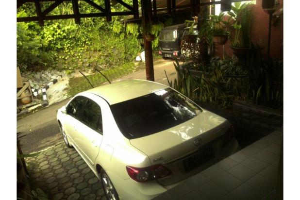 Dijual Rumah di Sariwangi Bandung Barat, lokasi dekat kampus POLBAN 10588380