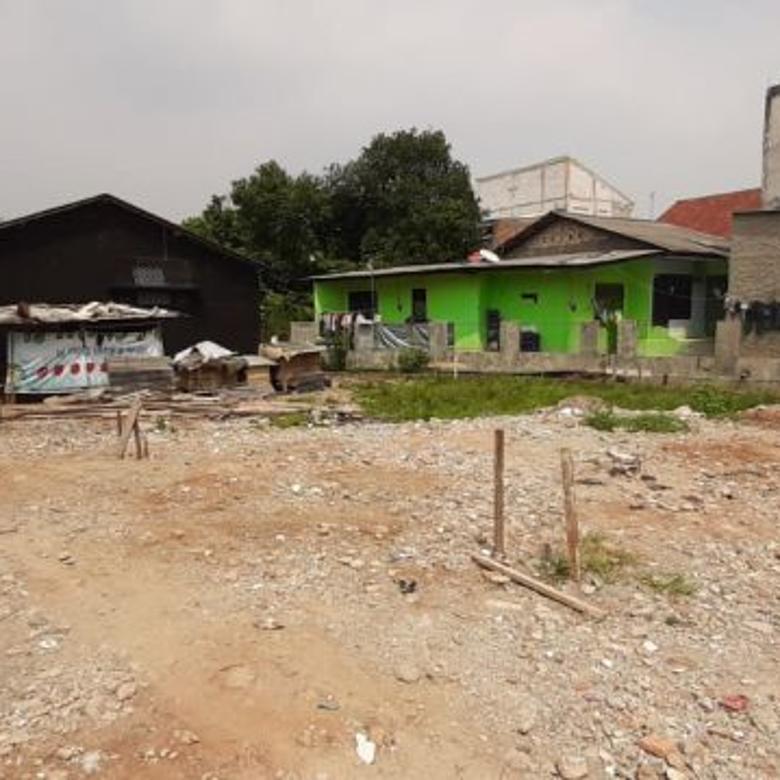 Tanah Kavling PALING MURAH 240juta di CIBUBUR JAKARTA TIMUR