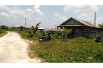 Rumah Dijual Jl.Ratu Mangku turunan bawah pasar burung