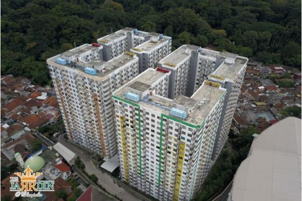 Rp513jt Apartemen Dijual