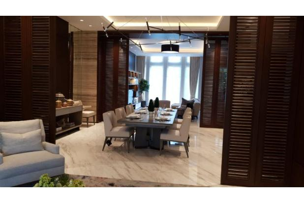 Rp41,7mily Apartemen Dijual