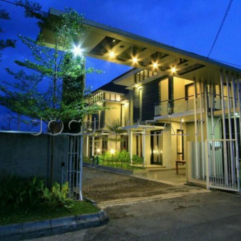 Rumah dijual maguwoharjo sleman dalam perumahan