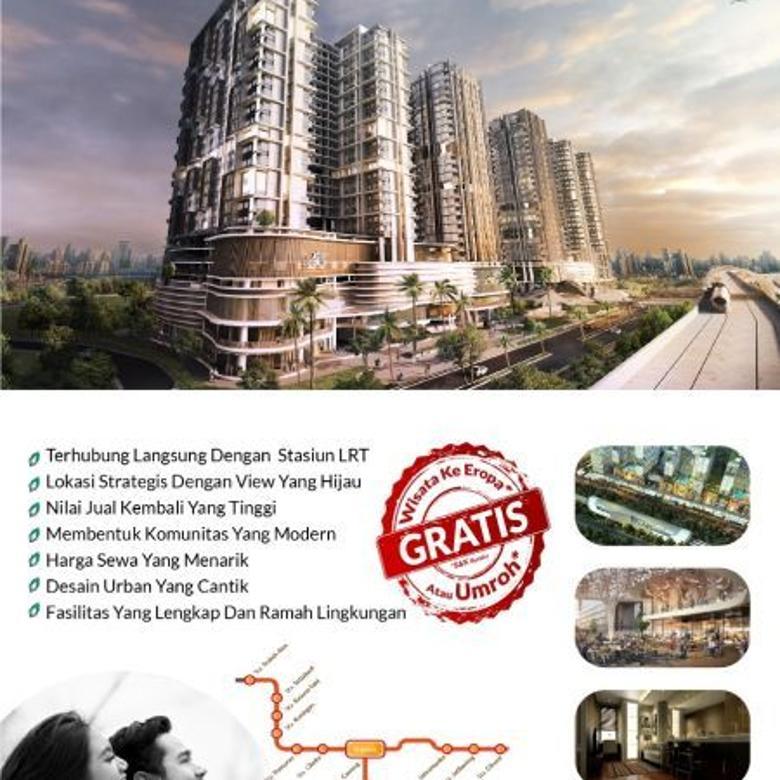 Urbansignatureapartment Apartemen Terbaik di Jakarta Timur MP334