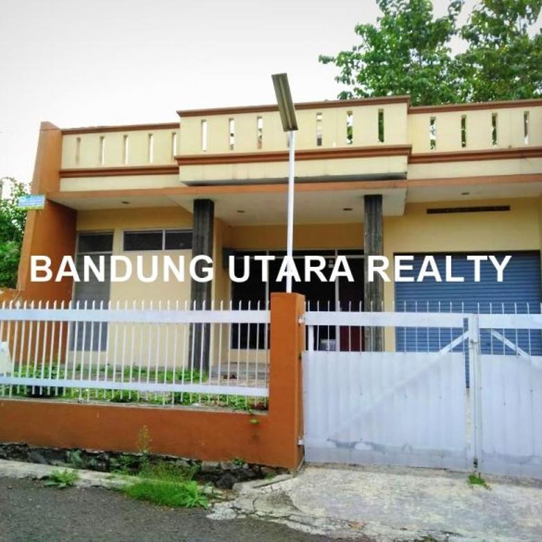 Rumah Siap Huni Cihanjuang Bawah Dekat Mainroad Cibabat, MURAH!
