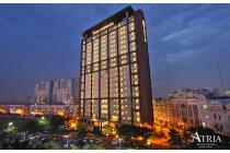 Jual Apartemen studio Atria Residence Summarecon Serpong