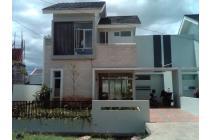 Rumah 2 Lantai Tanah Luas 240 CitraIndah City