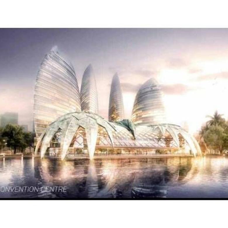 Dijual Apartemen Terbaik Grand Kamala Lagoon di Bekasi MD680