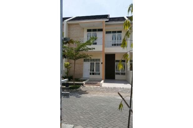 Rp996jt Rumah Dijual