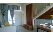 Dijual rumah type 110 Wage Aloha Sidoarjo - Grand Royal Regency