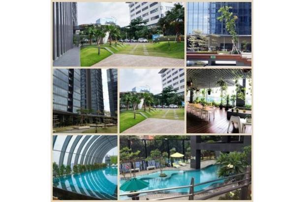 Rp3,59mily Apartemen Dijual