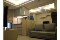 DISEWAKAN Apartement Bassura City 2BR FullFurnish MURAH