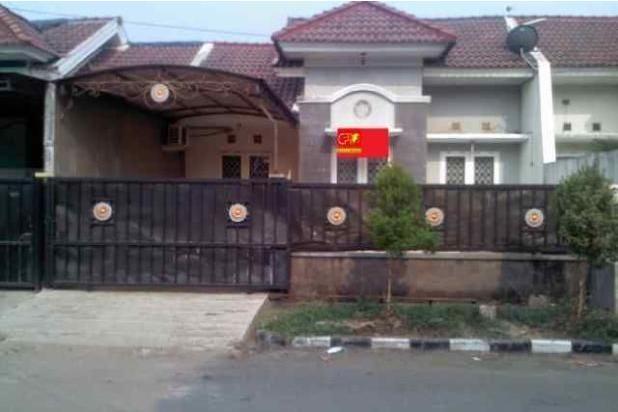 Disewa Rumah Nyaman di Taman Harapan Baru Bekasi (5853) 13960167