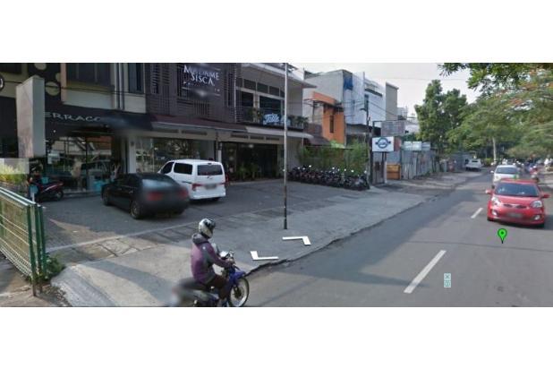 lokasi mainroad,parkir luas dan nilai komersil tinggi 18433556