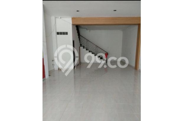Lantai 1 yang luas dengan lebar 6m 17711507