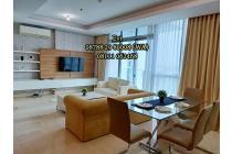 For Rent Apartment The Windsor Puri Indah 3BR+1 Lantai Sedang