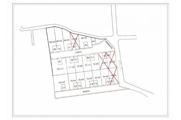 Miliki Satu dari 18 Lokasi Perumahan KPR DP 8 JUTA: Syarat Mudah 14418138