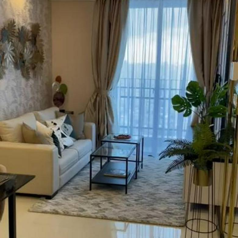 Spesial Price Apartemen Mewah Casa Grande Tower Chianty Siap Huni