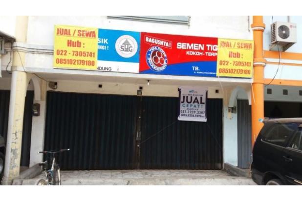 Dijual Ruko Strategis di Kawaluyaan Indah Bandung 13080124