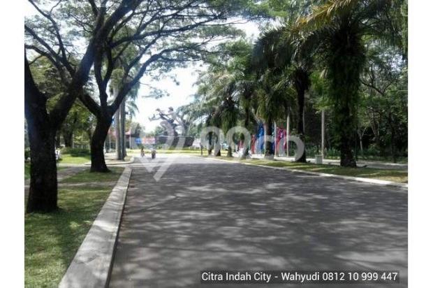 Kavling 440m2 Bukit raya citra indah city 12773213