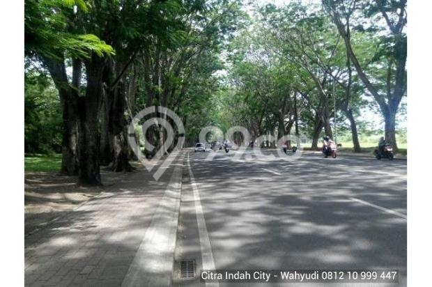 Kavling 440m2 Bukit raya citra indah city 12773212