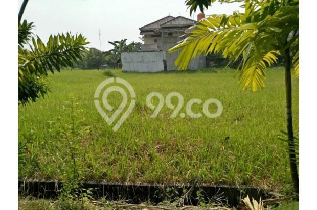 Kavling 440m2 Bukit raya citra indah city 12773447