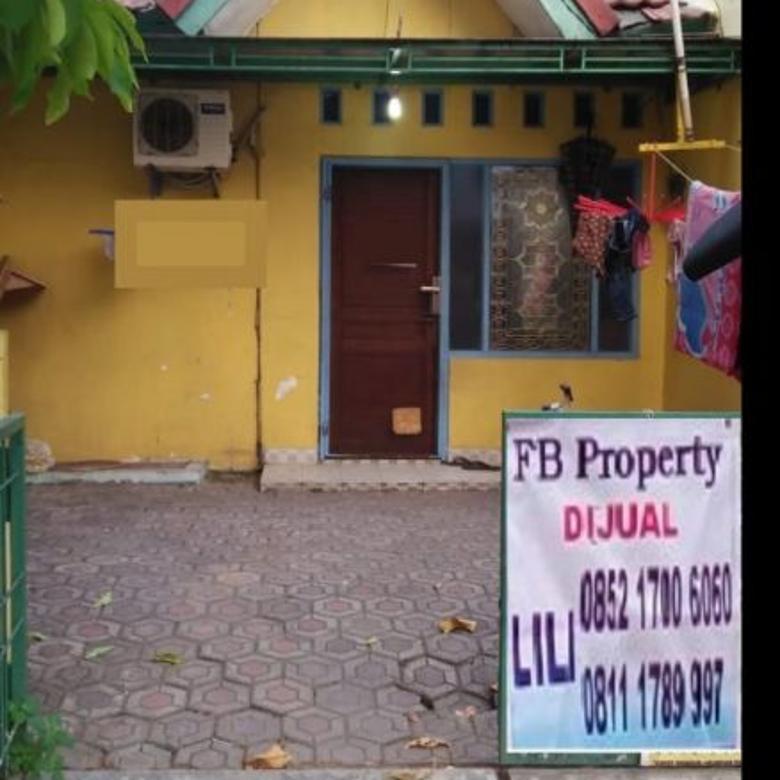 330 Juta Rumah Bagus Minimalis di VMG 2 Bekasi (LL)