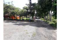 Tanah cocok untuk kafe, coffeshop, luas Luas 1.700 m2 nn