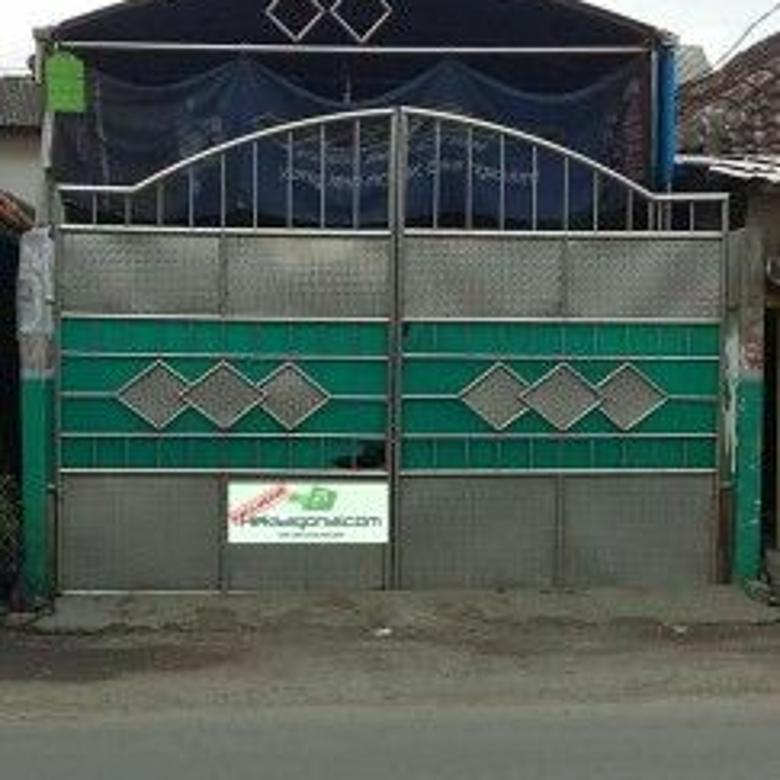 Rumah Jl Raya Kalianak Surabaya hks4488