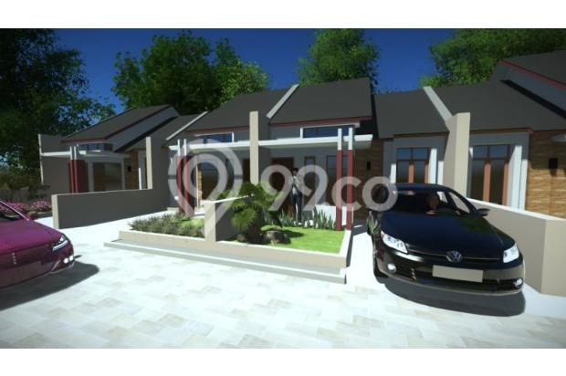 Dijual Rumah Strategis PESONA BINTANG BATUJAJAR 21238776