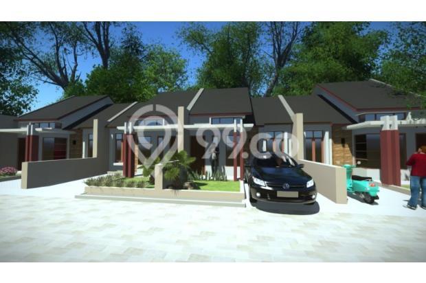 Dijual Rumah Strategis PESONA BINTANG BATUJAJAR 21238778