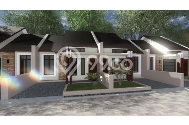 Dijual Rumah Strategis PESONA BINTANG BATUJAJAR 21238781