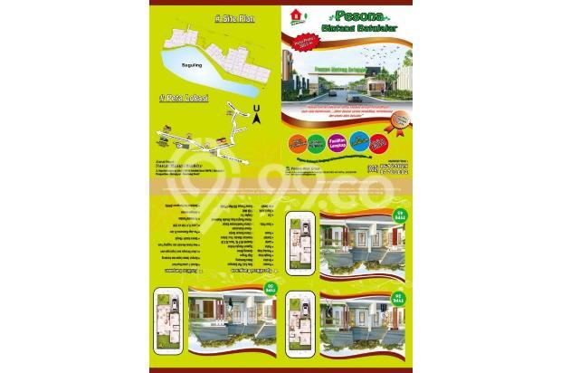 Dijual Rumah Strategis PESONA BINTANG BATUJAJAR 21238786