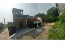Dijual Cepat Rumah Baru posisi hook di Green Vilage Cendana 2 Pamulang