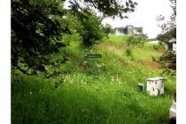 Tanah sangat cocok untuk Rumah Tinggal maupun Invest daerah Dago Resort