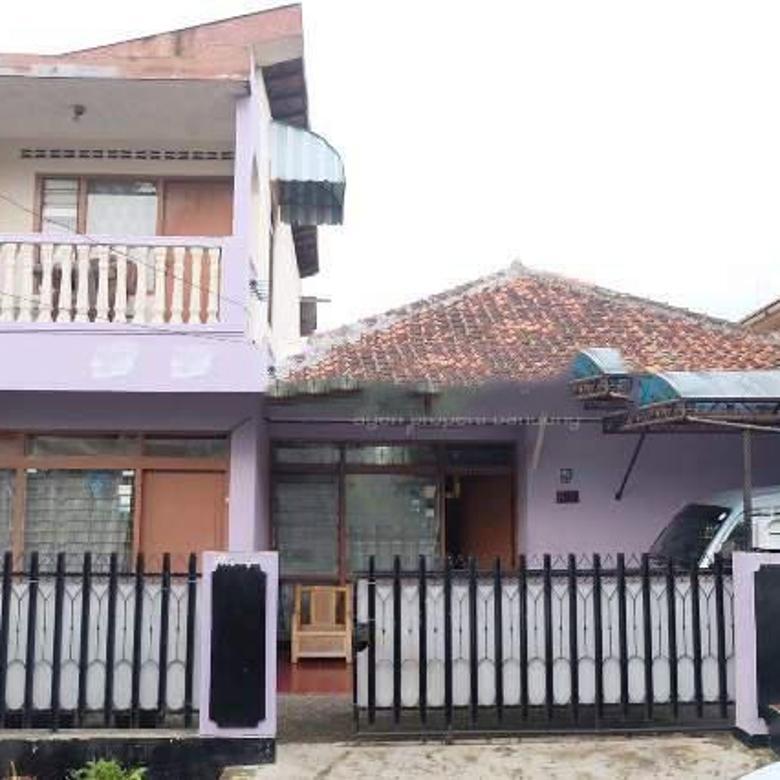 Dijual Rumah Nyaman di Padasuka, Cimahi