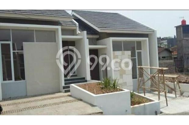 DP 30 juta(all in)!Rumah cluster elite murah SHM di cicaheum,sayap cikutra 14418734