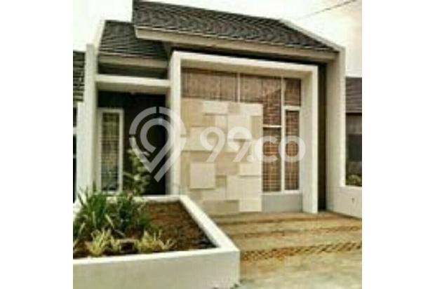 DP 30 juta(all in)!Rumah cluster elite murah SHM di cicaheum,sayap cikutra 14418830