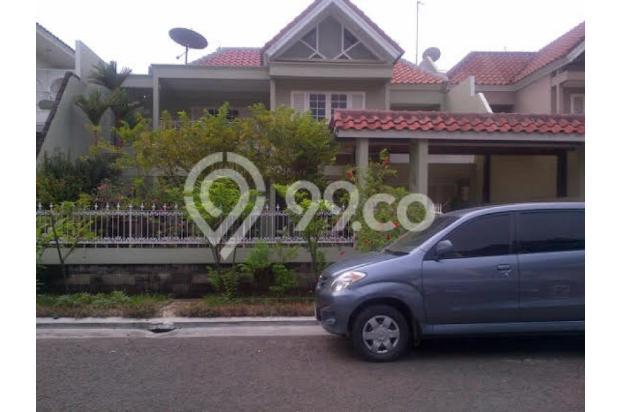 Dijual Rumah SHm, Nyaman di PIK, Cluster Elang Laut, JakUt 1062627