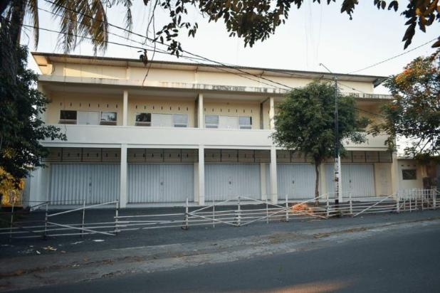 ruko dan seluruh bangunannya lokasi strategis dekat kota mataram lombok