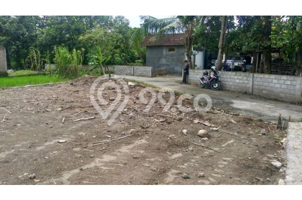 Tanah Dijual Bantul, Tanah Pekarangan Di Pendowoharjo 16845322