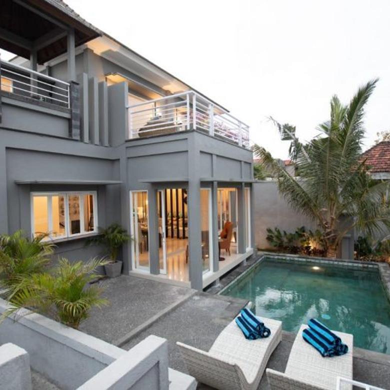 Beautiful Luxury Villa in Bali Cliff  Ungasan Jimbaran Bali