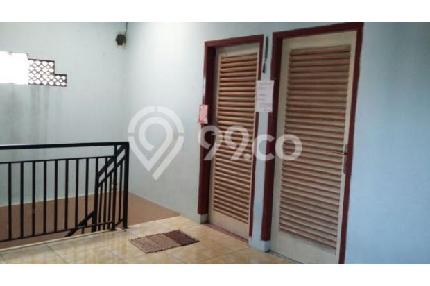 Dijual Rumah Full Furnished Siap Huni di Perumahan Bumi Sawangan Indah 2 13426664