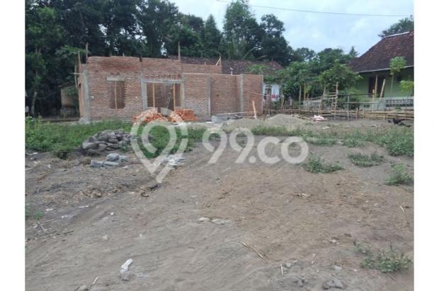 Bersusah Beli Tanah, Senang Punya Rumah Kemudian 12900203