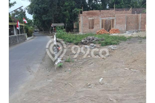 Bersusah Beli Tanah, Senang Punya Rumah Kemudian 12900204